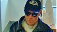 "The online posting of a photograph of a man robbing the PNC Bank on Dual Highway on Tuesday led to ""a flood of calls"" and the arrest of a suspect, Hagerstown Police Chief Mark Holtzman said."