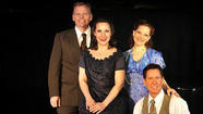 "Music Theatre of Connecticut's current musical shows off the greatest hits of a former Yalie / New Haven resident, the late Cole Porter. It's called <em>Cole </em>and it chronicles the life of Porter, integrating more than 25 of his now classic songs like ""Night and Day,"" ""Anything Goes,"" Kiss Me, Kate"" and ""In the Still of the Night"" into the show. The cast features Kathy Calahan who returns to MTC following a five-year run in ""Mary Poppins"" on Broadway. Ticket holders get a discount on dinner at Rizzuto's Wood-Fired Kitchen and Bar of Westport, if you're looking to make a night of it. <strong></strong>"