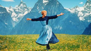 "A ""Sound of Music"" Sing-a-Long at The Bijou Theatre in Bridgeport"