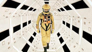 <em>2001: A Space Odyssey</em> may be the most epic movie of all time, a dated but romantic vision of the future directed by the great Stanley Kubrick in 1968. Signs of extraterrestrial intelligence are discovered, and astronauts are sent on a secret mission to scope out the situation. The whole of humanity may balance on what they find. See it Thursday at the Avon Theatre, in all its visionary, psychedelic glory. <strong></strong>