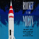 8) Rocket to the Moon/Flight to the Moon/Mission to Mars