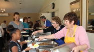 The Manchester Rotary Club is to host a Mother's Day pancake breakfast on Sunday.