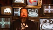 Guy Werner, Videopolis curator
