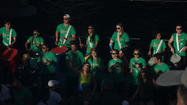Photos: Hartford Samba Fest 2013