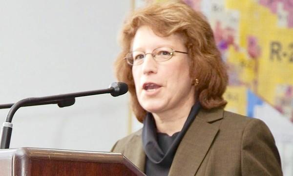 Robin LaBedz