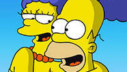 Matt Groening's mom dies; maiden name Wiggum, she inspired Marge Simpson