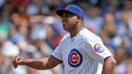 <strong>I have been a Cubs fan since 1948, so I have seen some poor baseball. However, it is time to release Marmol for the Cubs' good and also for his own good.</strong> Bill A., Newburgh, Ind.