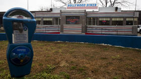 City asked to terminate lease with Hollywood Diner operator