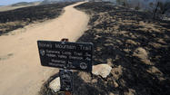 Fire-damaged Point Mugu State Park shut to campers; fees refunded