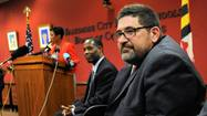 The reverberations from the departure of Baltimore schools CEO Andrés Alonso will be felt nationally as well as locally. Six years ago, I was a member of the Baltimore school board that hired him. Our risky vision was to try to recruit a game-changer whose achievements would surpass those of the heralded superintendents in New York (Joel Klein, whom Mr. Alonso served as a deputy), Chicago (Arne Duncan) and D.C. (Michelle Rhee).