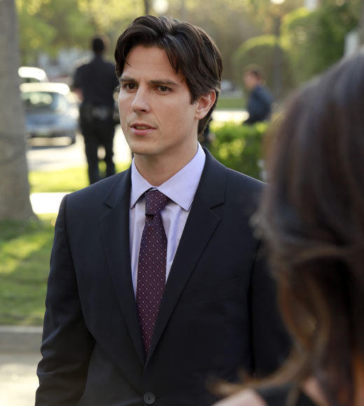'Pretty Little Liars' Season 4 photos: Episode 4x01, titled A is for A-L-I-V-E, airing Tuesday, June 11 on ABC Family