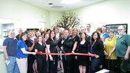 Healing Pathways Chiropratice & Acupunture - Ribbon Cutting