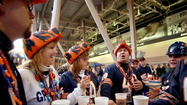 New food items coming to Soldier Field?