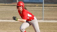 High school sophomore Maddie Zazas' relaxed approach on and off the field is paying dividends for Mundelein's softball team. As of April 29, the shortstop was on a 13-game hit streak and moved up to eighth all-time at Mundelein in career doubles.