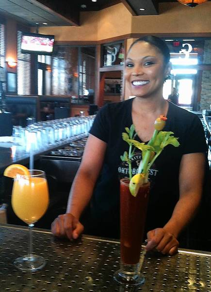 For Mother's Day brunch at at Granite City Food and Brewery, 14035 S. LaGrange Road in Orland Park, Mimosas and Bloody Marys will be on special for $5.50 starting at 11 a.m. along with pitchers of handcrafted beer for $7.50.