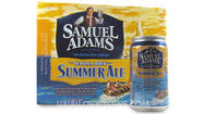 Led By Sam Adams, Aluminum Beer Cans Are Making a Comeback