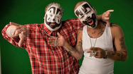 <strong>Insane Clown Posse</strong>