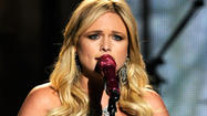 Miranda Lambert Scores Fifth #1 Single