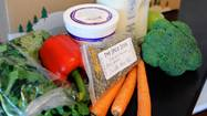 Relay Foods delivers organic groceries to homes.