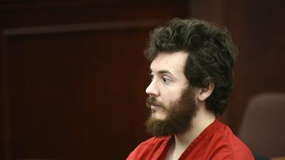 Theater shooting suspect James Holmes to enter insanity plea