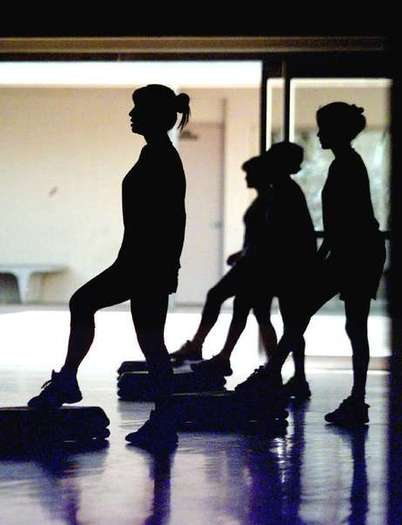 Aerobic exercise and breast cancer risk