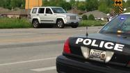 SPRINGFIELD, Mo. -- Springfield police officers are investigating  deadly crash involving an SUV and a motorcycle near Kansas Avenue at Republic Road about 4:30 p.m. Tuesday.