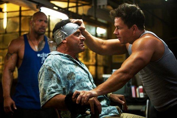 "FX has secured rights to ""Pain & Gain"" and many other high-grossing movies."