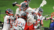 Goalie Nick Doyle helps McDonogh earn No. 2 seed in MIAA tournament