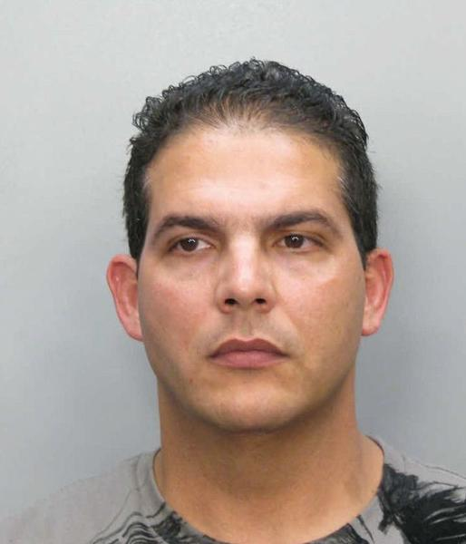 Ariel Hurtado, 38, was among 345 arrested in nationwide sex offender sweep dubbed Operation Guardian