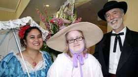 On the Town: Derby-themed event benefits GAR, YWCA's 16th bash