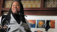It wasn't so long ago that former Rutgers defensive tackle Eric LeGrand couldn't even move his shoulders, which is why it's hard not to marvel at his willingness to offer one of them to anybody facing a major life challenge.