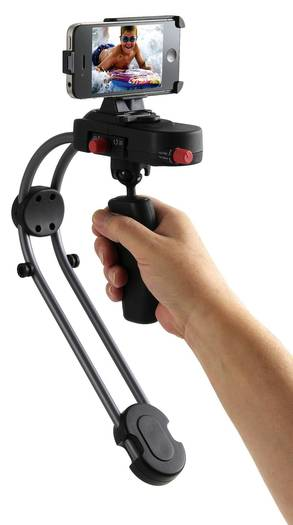 Tiffen Steadicam Smoothee for iPhone