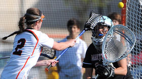 IAAM A Conference girls lacrosse final moved to Saturday at Gerstell