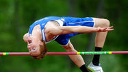 PICTURES: Day 1 of the Colonial League and the Lehigh Valley Conference track and field meet.