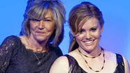 "<a href=""http://www.latimes.com/local/lanow/75813533"">Jaycee Dugard</a> alluded to the kidnapping drama in Ohio on Wednesday while receiving an award from the National Center for Missing and Exploited Children."