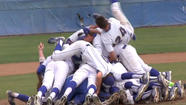 Pitcher Henry Baker delivers title to Agoura