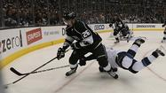 Game 4: Kings Stanley Cup Playoffs