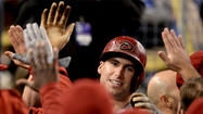 Arizona Diamondbacks, Paul Goldschmidt