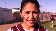 RAW VIDEO: Calexico Bulldogs softball team continue torrid streak