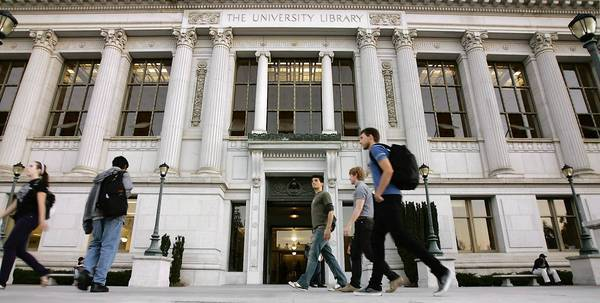 The access agreement that UC Berkeley reached with nonprofit legal group Disability Rights Advocates on Tuesday could set a precedent for universities nationwide.