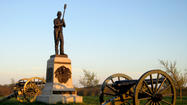 PICTURES:  Gettysburg 150th Anniversary Travel Tips