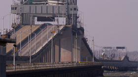 Test lifts at the James River Bridge canceled