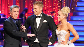 'Dancing With the Stars Results' recap, Sean Lowe eliminated, Jacoby in jeopardy