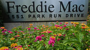 A rebound in the housing market drove lender Freddie Mac's first-quarter profit up 700 percent to $4.6 billion, is second-largest quarterly profit ever.