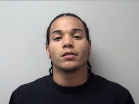 Tyrone Davis was charged with possession of marijuana, possession with intent to sell and possession of drug paraphernalia within 1,500 feet of a school.