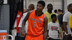 InsideMDSports: Dion Wiley updates his recruitment