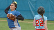 Photo Gallery: Casey County softball at Danville 050713
