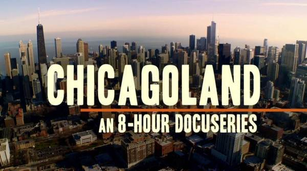 CNN has acquired an unscripted show about Chicago.