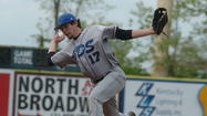 Photo Gallery: Danville baseball ALL A tournament 050713