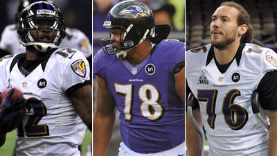 Ravens news, notes and opinions
